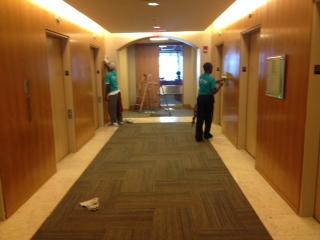 PROTEK-in-Action-at-JLL-3-Elevator-Hallway